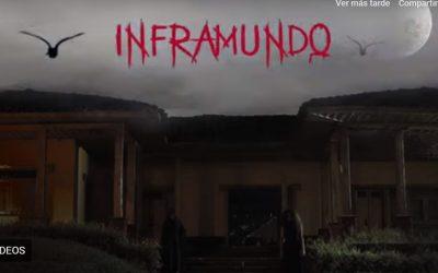 El nuevo Parque temático en el Quindío se llama Inframundo