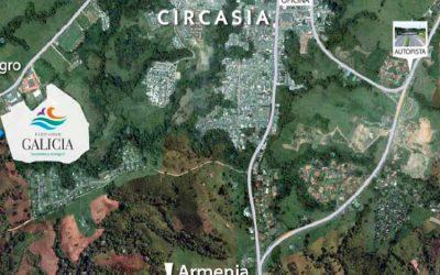 """""""Planes de vivienda en Circasia violarían normatividad y afectarían a habitantes del municipio"""""""