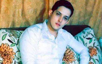 Asesinaron joven en Circasia la noche de este domingo
