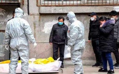 China volvió a reportar un muerto por Covid después de 8 meses