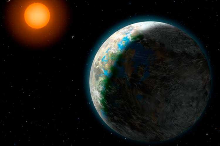 Científicos investigan misteriosa señal de radio desde próxima Centauri