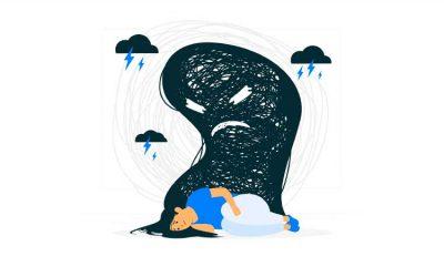 'Blue Monday' el mito que asegura que hoy es el día más deprimente del año