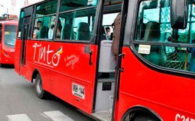 Empresas de buses en crisis a causa del transporte informal. 35 mil armenios dejaron de montar en bus