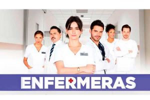 Enfermeras-RCN
