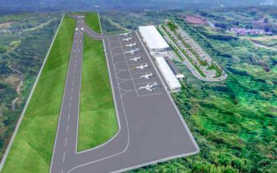 El aeropuerto del Café será una realidad en el Eje Cafetero