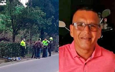 Identificaron hombre hallado muerto vía Montenegro – Armenia. Fue asesinado