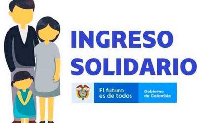 ¿Lo suspendieron de Ingreso Solidario? Vea cómo reactivarlo