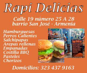 Publi rapi delicias