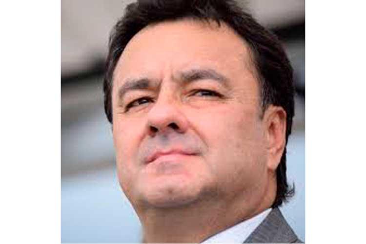Revocaron sanción disciplinaria a Carlos Mario Álvarez