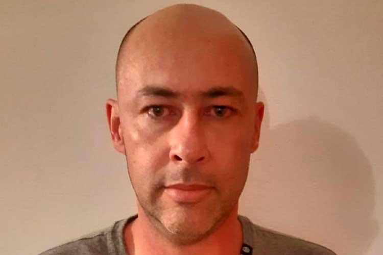 Vídeo En Filandia cayó uno de los narcos más ricos del país