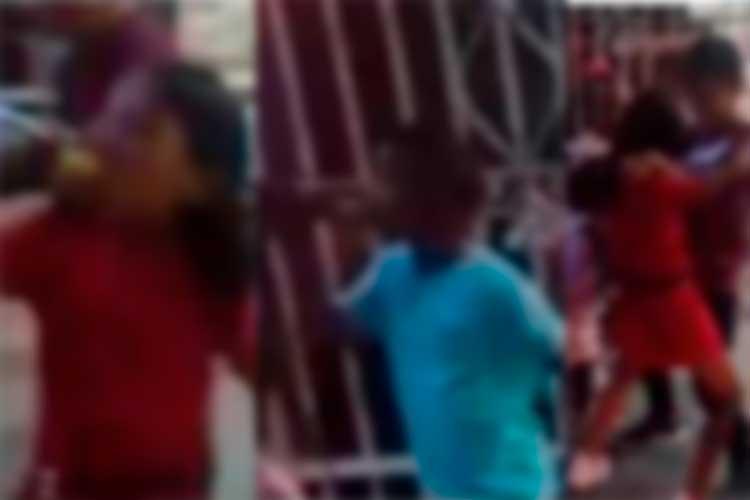 Video de niños de 6 años consumiendo licor en Cartagena indigna en redes sociales