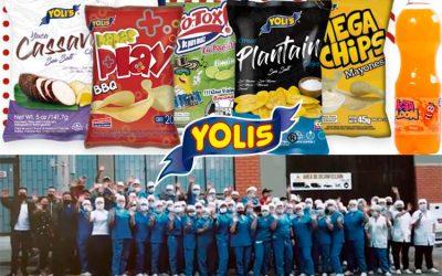 Yolis la dulce y gran empresa quindiana que exporta a Europa y Norteamérica