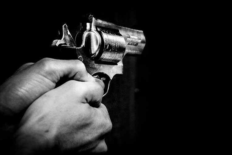 Homicidio en el Nuevo Armenia a plena luz del día