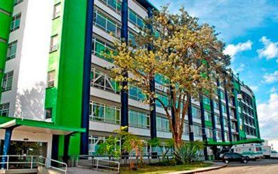 Hospital San Juan acreditado, pero con problemas financieros. Le deben $59 mil millones