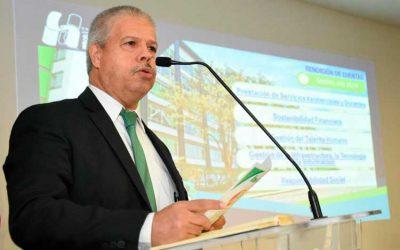 Imputaron cargos a exgerente y otros 4 funcionarios del Hospital San Juan de Dios