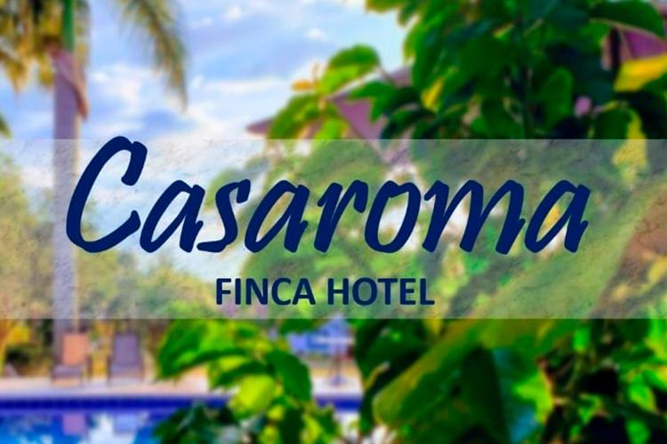 Casaroma Finca Hotel