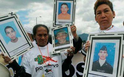 Falsos positivos en gobierno de Uribe no fueron 2 mil, sino más de 6 mil