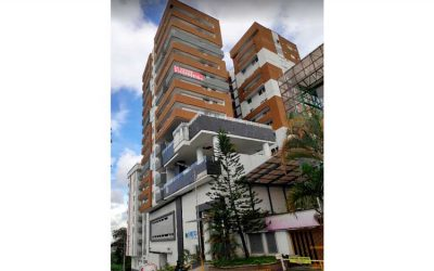 Habitalia, la segunda constructora intervenida en el Quindío por incumplimientos