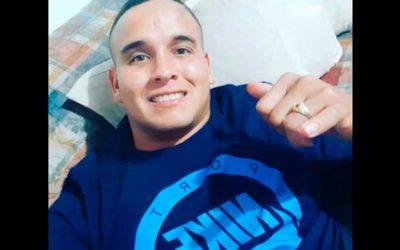 Joven perdió la vida tras accidente cuando estaba de paseo en el río Santo Domingo