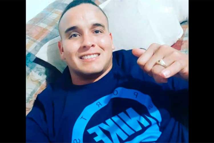 Joven perdió la vida accidente río Santo Domingo
