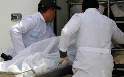 2 hombres muertos y una mujer herida tras balacera en el Simón Bolívar de Armenia