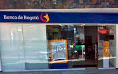 400 mil pesos se habrían llevado ladrones de banco en Armenia