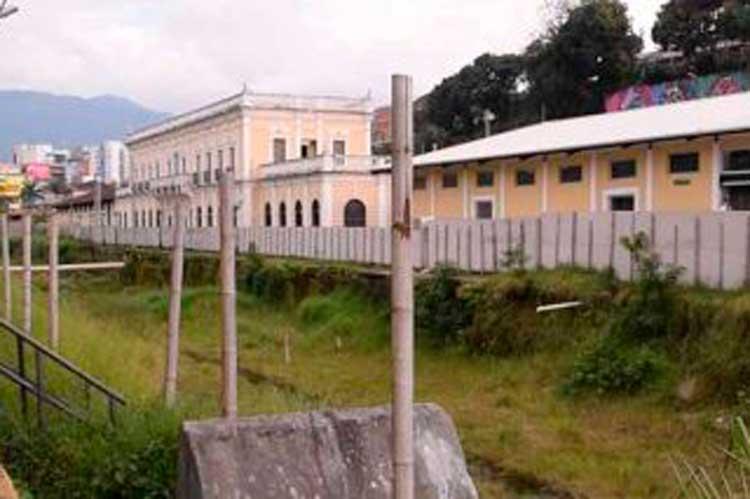 Obras de la Estación se ejecutarían con dinero de valorización recuperado por alcaldía de Armenia
