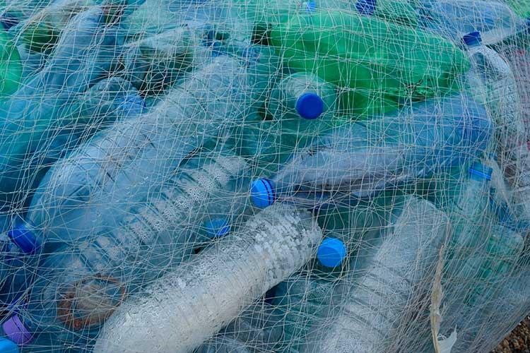 Rechazo empresa reciclaje