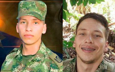 Soldado montenegrino murió mientras cumplía misión en Arauca