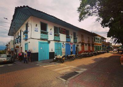 Salomé Coffe Shop