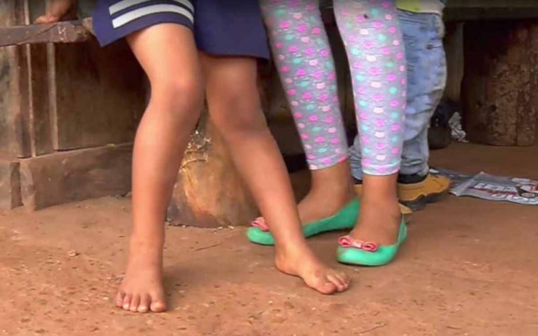 2 niños indígenas murieron en Calarcá