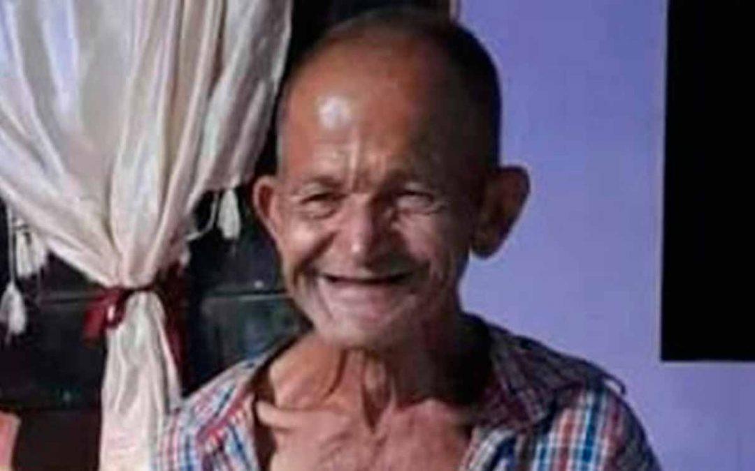 Adulto mayor murió arrollado Filandia