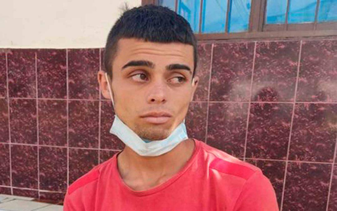 Identificado cuerpo de joven que hallaron muerto en Circasia