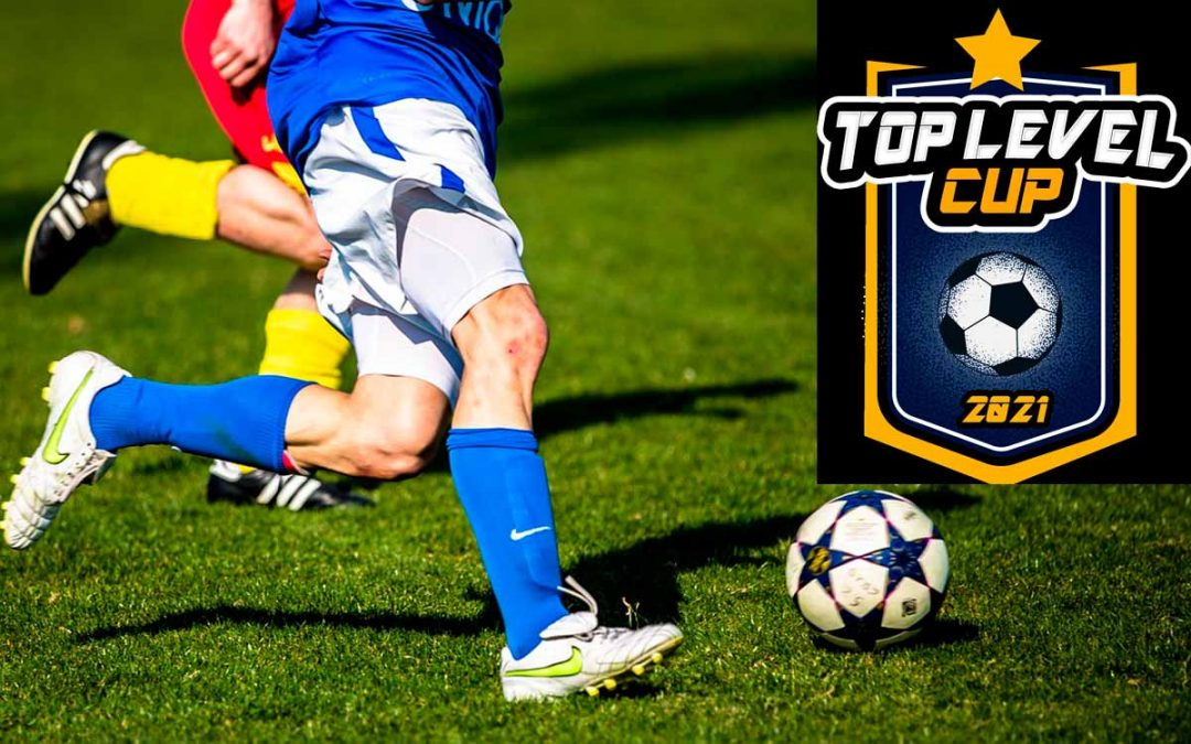 Quindío torneo élite sub-15 de fútbol Top Level Cup