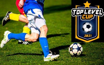 Top Level Cup, el torneo élite sub-15 que se realizará en el Quindío