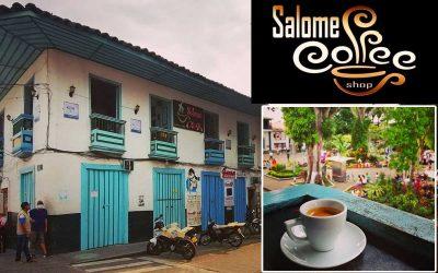 Salomé Coffe Shop – Café en Montenegro