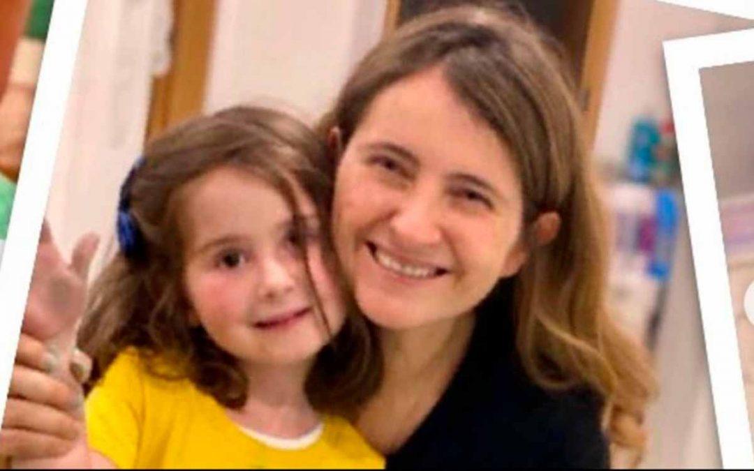 Senadora uribista ley antichancleta hija le pega