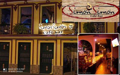 Simón Simón, un restaurante, café y bar diferente, en el centro de Calarcá