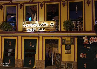 Simón Simón Restaurante