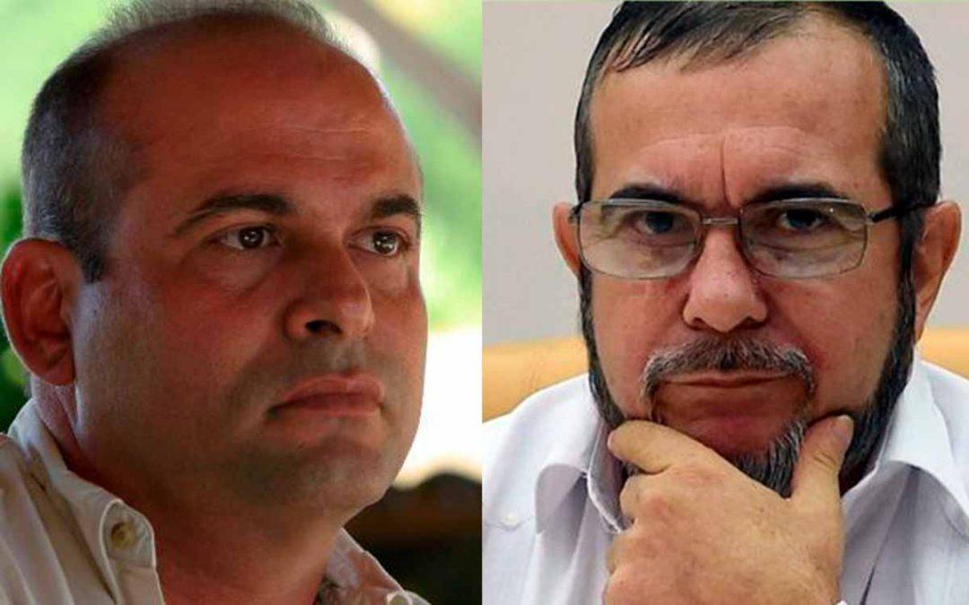 Timochenko y Mancuso declarará ante Comisión de la Verdad este jueves 18 de marzo