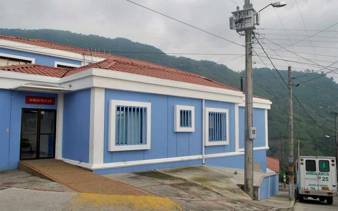 Hospital San Camilo de Buenavista