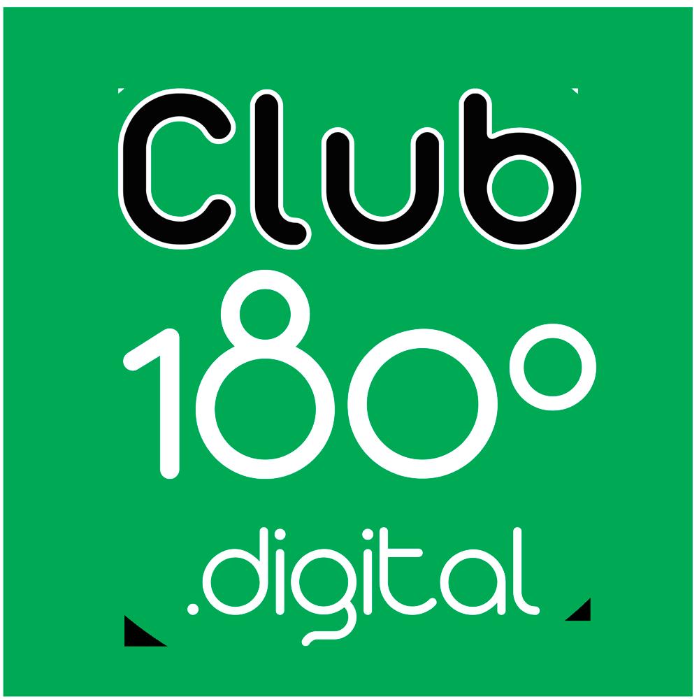 logo club 180 grados