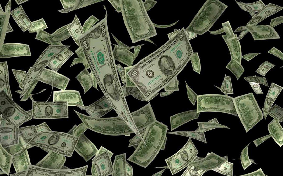10 formas de alcanzar la fortuna y riqueza