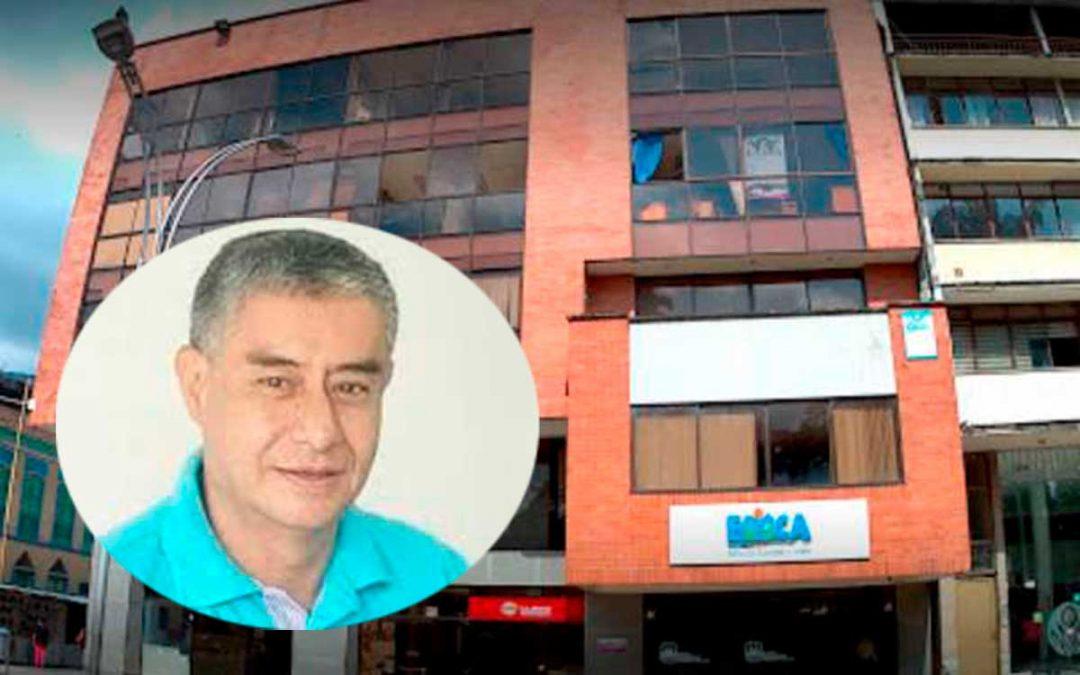Arreglo de oficina del alcalde de Calarcá costó $200 millones y subieron arriendos a comerciantes de la galería