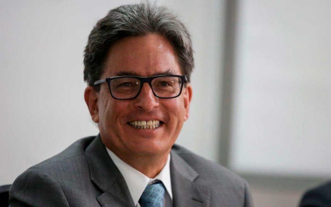 Así gana Carrasquilla, impulsor de la reforma tributaria