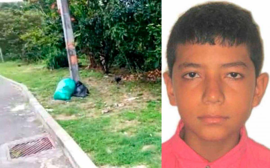 Ciudad Dorada menor de edad asesinado a golpes