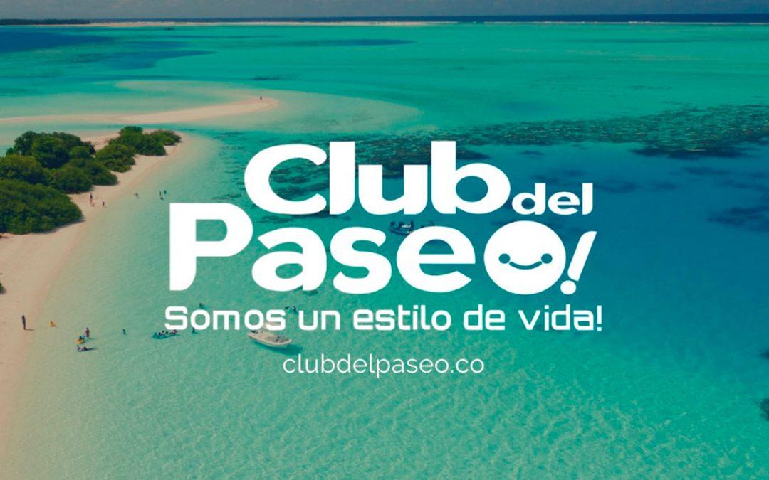 Club del Paseo Agencia de Viajes en el Quindío