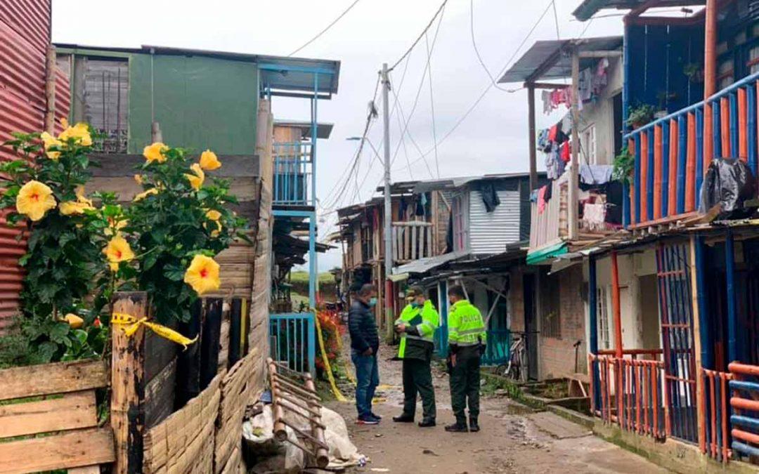 Denuncian que redes de narcotráfico internacional han penetrado bandas delincuenciales en el Quindío