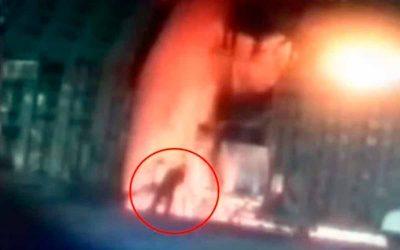 Hombre se suicidó lanzándose a horno de metal fundido después de quedar en quiebra