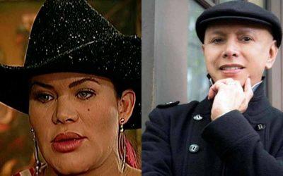 Lady Noriega y Alfredo Barraza en delicado estado de salud por Coronavirus